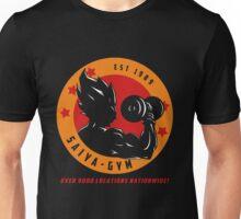 Saiyan Gym dbz Shirt Unisex T-Shirt