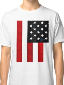 God Bless The USA Classic T-Shirt