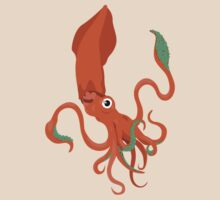 Cephalopod by Sarah Caudle