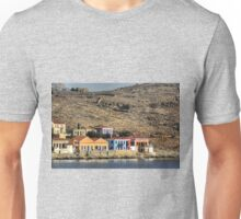 The last house in Nimborio Unisex T-Shirt