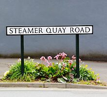 steamer quay road by marxbrothers