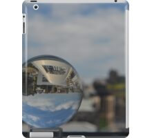 My crystal ball iPad Case/Skin