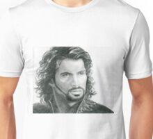Ares, God Of War Unisex T-Shirt