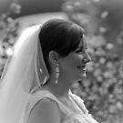 Blushing Bride by T-Pot