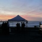 The Band Has Left the Beach - Ocean Beach Series © *featured by Jack McCabe