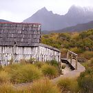 Cradle Mt   -  I love it here in all seasons by gaylene