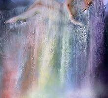 Healing Waters by Carol  Cavalaris