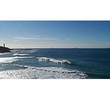 Norah Head, NSW, Australia Photographic Print