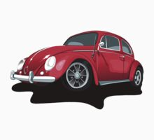 The Beetle by Sarah Caudle