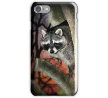 Ranger Rick Jackson iPhone Case/Skin