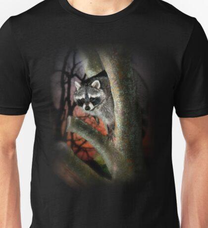 Ranger Rick Jackson Unisex T-Shirt