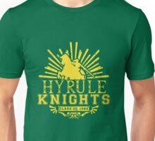 Hyrule Knights Warriors Unisex T-Shirt