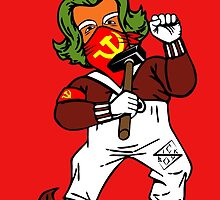 Working class hero by sick-boy