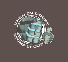 Dead Space Stomp it Out T-Shirt