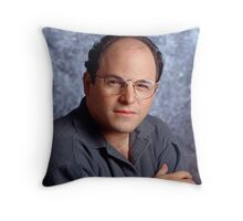 George Is Bae Throw Pillow