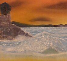 Sea Fury by jenniferlee