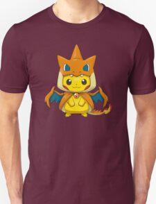 Mega 006 Y Poncho T-Shirt