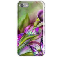 Calla Lilies iPhone Case/Skin
