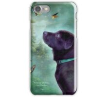Young Lab & Butttys iPhone Case/Skin
