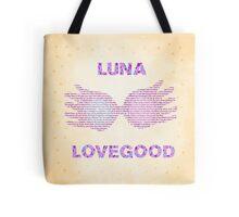 Luna Lovegood Spectrespecs Tote Bag