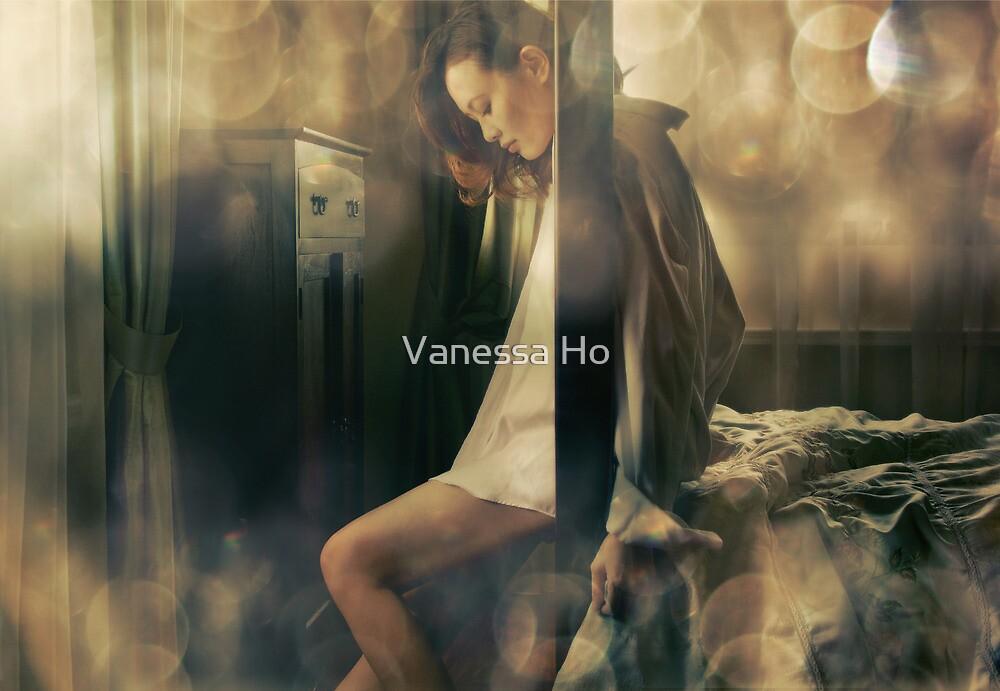 Sorry by Vanessa Ho