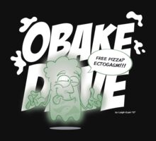 Obake Dave by Monkeymagic2000