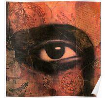 soul's glance Poster