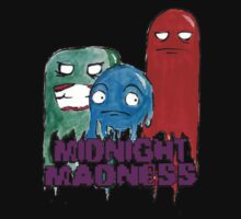 Ghostly Ghosts - Midnight Madness by acidskull