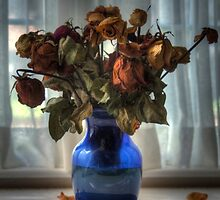 Still Life by Terence Russell