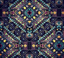 crypt patterns by Mel-777