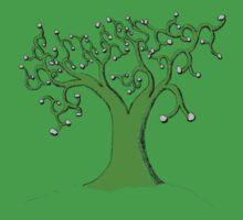 The Binary Tree Kids Tee