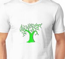 The Binary Tree Unisex T-Shirt