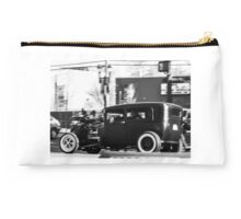 Vintage Classic Hot Rod (Merica) Studio Pouch