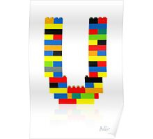 """U"" Poster"
