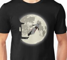 Leap of Faith | Night Unisex T-Shirt