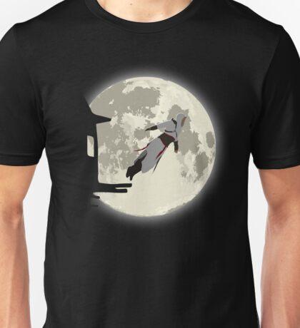 Leap of Faith | Night Unisex T-Shirt