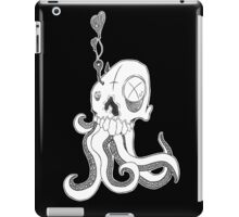 Squidy iPad Case/Skin
