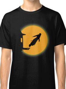 Leap of Faith | Sunset Classic T-Shirt