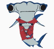 The Right to Bare Fins Kids Clothes