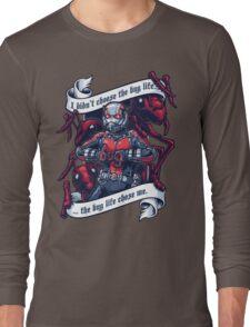 The Bug Life Long Sleeve T-Shirt