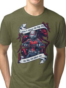 The Bug Life Tri-blend T-Shirt