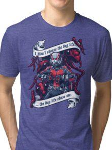 The Bug Life Tri-blend T-Shirt