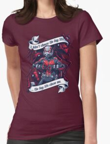 The Bug Life Womens Fitted T-Shirt