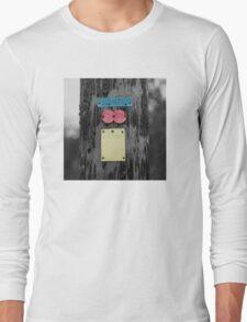 IC - A1024 Long Sleeve T-Shirt
