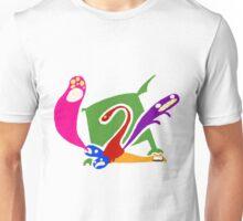 Feed me crayon Unisex T-Shirt