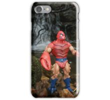 Masters of the Universe Classics - Clawful iPhone Case/Skin