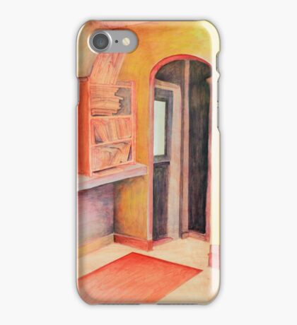 Beyond the Room iPhone Case/Skin