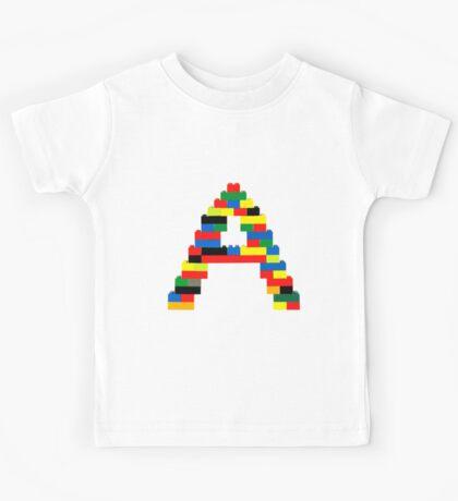 A t-shirt Kids Tee