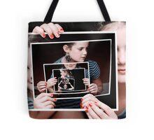 InfiniTane Tote Bag