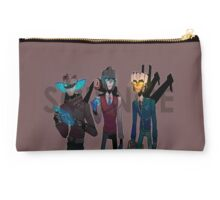 Science Bros Studio Pouch